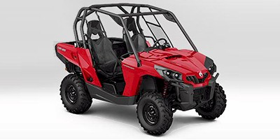 2013 Can-Am™ Commander 800R