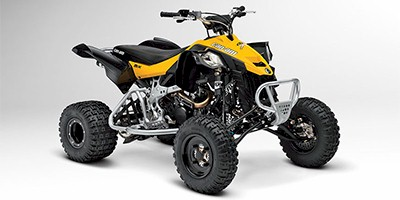 2013 Can-Am™ DS 450 EFI Xmx