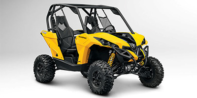 2013 Can-Am™ Maverick 1000R