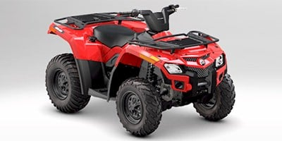 2013 Can-Am™ Outlander™ 400
