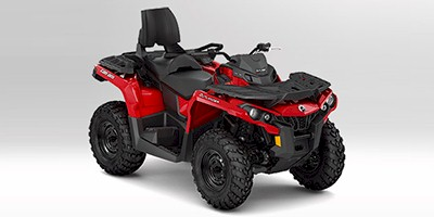 2013 Can-Am™ Outlander™ MAX 650