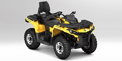 2013 Can-Am™ Outlander™ MAX 800R DPS