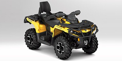 2013 Can-Am™ Outlander™ MAX 500 XT