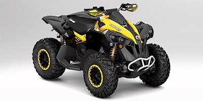 2013 Can-Am™ Renegade 800R X xc