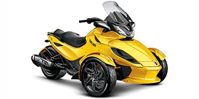 2014 Can-Am™ Spyder ST-S
