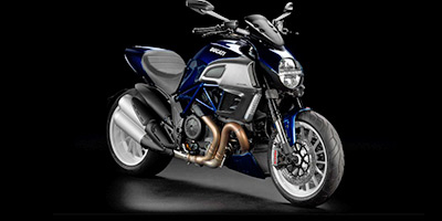 2013 Ducati Diavel Base