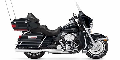 2013 Harley-Davidson Electra Glide® Ultra Classic®