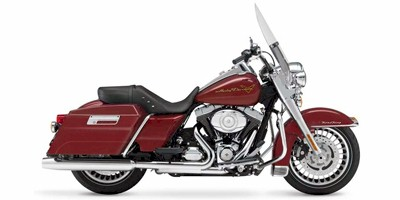 2013 Harley-Davidson Road King® Base