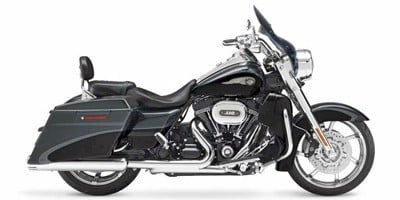2013 Harley-Davidson Road King® CVO™ 110th Anniversary Edition