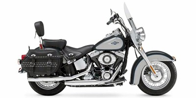 2013 Harley-Davidson Softail® Heritage Softail® Classic