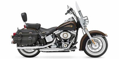 2013 Harley-Davidson Softail® Heritage Softail® Classic 110th Anniversary Edition