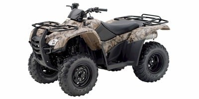 2013 Honda FourTrax Rancher™ 4X4
