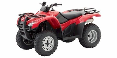 2013 Honda FourTrax Rancher™ Base