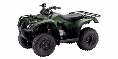 2013 Honda FourTrax Recon® Base