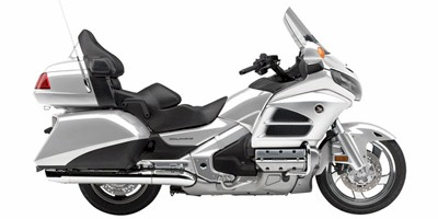 2013 Honda Gold Wing® Audio Comfort Navi XM