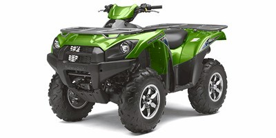 2013 Kawasaki Brute Force® 750 4x4i EPS