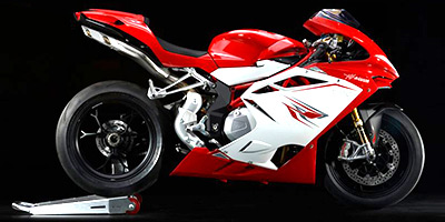 2014 MV Agusta F4 1000 RR With ABS