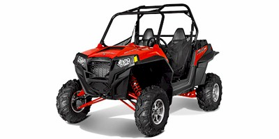 2013 Polaris RZR® XP 900 EFI