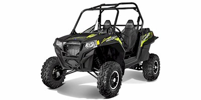 2013 Polaris RZR® XP 900 EPS Stealth Black / Evasive Green LE