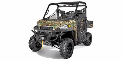 2013 Polaris RZR® 800 Polaris Pursuit® Camo