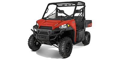 2013 Polaris Ranger® XP® 900 EPS