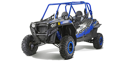 2013 Polaris Ranger® XP® 900 HO Jagged X Edition