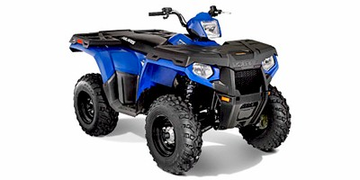 2013 Polaris Sportsman® 400 HO