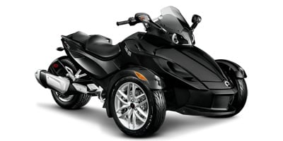 2015 Can-Am™ Spyder RS Base