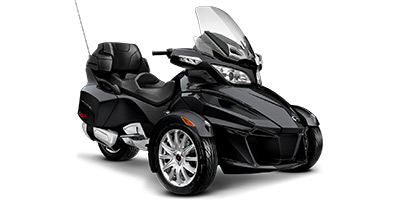 2014 Can-Am™ Spyder RT