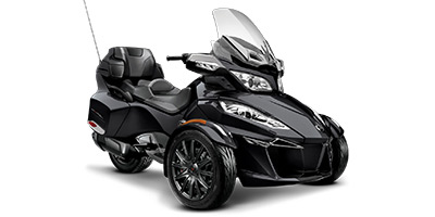 2014 Can-Am™ Spyder RT-S