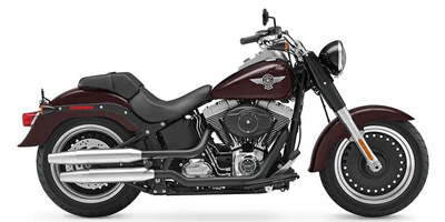 2014 Harley-Davidson Softail® Fat Boy® Lo
