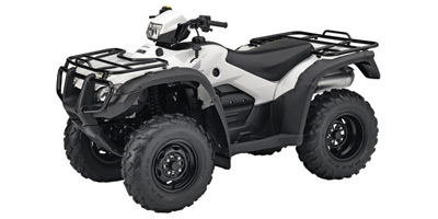 2014 Honda FourTrax Foreman® Rubicon With Power Steering