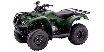 2014 Honda FourTrax Recon® ES