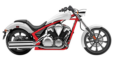 2014 Honda Fury™ Base