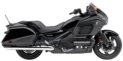 2014 Honda Gold Wing® F6B