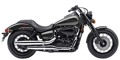 2014 Honda Shadow® Phantom