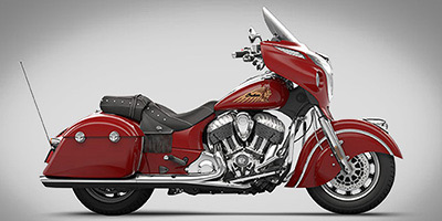 2015 Indian Chieftain® Base