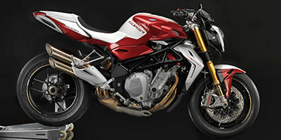 2014 MV Agusta Brutale 1090 RR Corsa With ABS