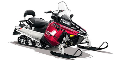 2014 Polaris Indy® 550 LXT Sunset Red