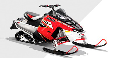 2014 Polaris Indy® 800 SP LE