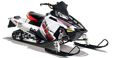 2014 Polaris Switchback® 600 Assault® 144