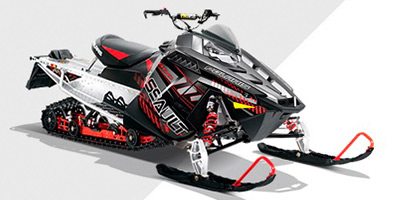 2014 Polaris Switchback® 800 Assault® 144 LE