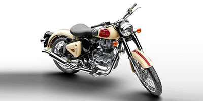 2014 Royal Enfield Bullet C5 Classic Special
