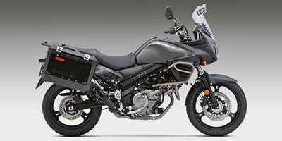 2014 Suzuki V-Strom 650 ABS Adventure