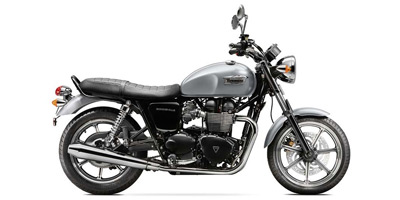 2014 Triumph Bonneville Base