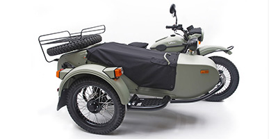 2014 Ural Gear-Up 750