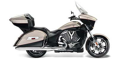 2014 Victory Cross Country® Tour Base