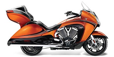 2014 Victory Vision® Tour