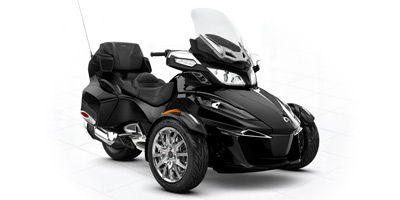2015 Can-Am™ Spyder RT -Limited