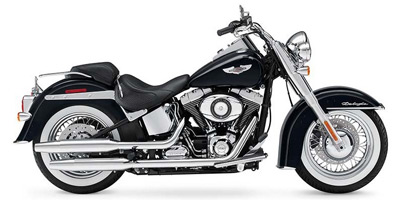 2015 Harley-Davidson Softail® Deluxe